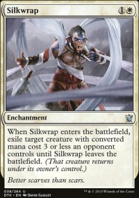 Silkwrap - Dragons of Tarkir