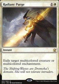 Radiant Purge - Dragons of Tarkir