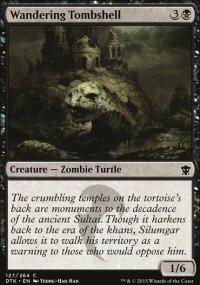 Wandering Tombshell - Dragons of Tarkir