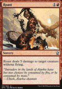 Roast - Dragons of Tarkir