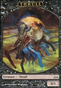 Thrull - Divine vs. Demonic