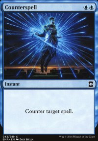 Counterspell - Eternal Masters