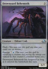 Drownyard Behemoth - Eldritch Moon