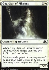 Guardian of Pilgrims - Eldritch Moon