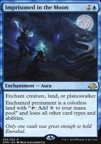 Imprisoned in the Moon - Eldritch Moon