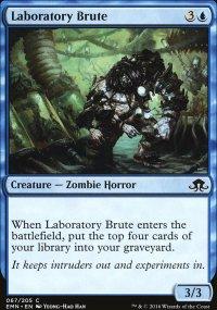 Laboratory Brute - Eldritch Moon