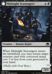 Midnight Scavengers - Eldritch Moon