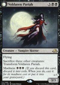 Voldaren Pariah - Eldritch Moon