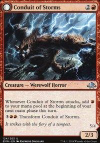 Conduit of Storms - Eldritch Moon