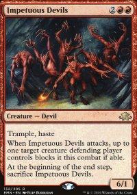 Impetuous Devils - Eldritch Moon