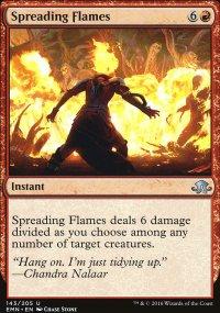 Spreading Flames - Eldritch Moon