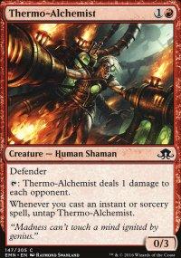 Thermo-Alchemist - Eldritch Moon