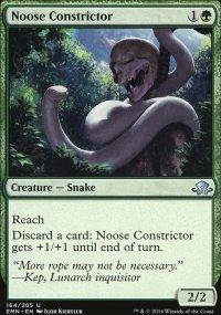 Noose Constrictor - Eldritch Moon