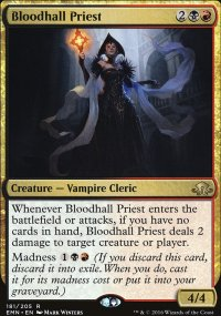 Bloodhall Priest - Eldritch Moon
