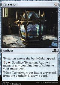 Terrarion - Eldritch Moon