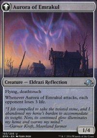 Aurora of Emrakul - Eldritch Moon