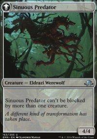 Sinuous Predator - Eldritch Moon