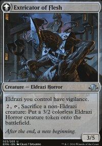Extricator of Flesh - Eldritch Moon