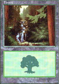 Forest 1 - Euro Lands
