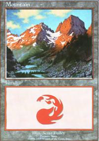 Mountain 2 - Euro Lands