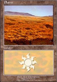Plains 3 - Euro Lands