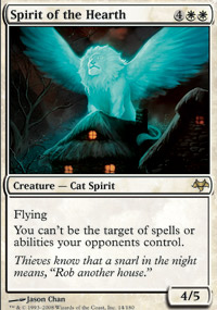 Spirit of the Hearth - Eventide