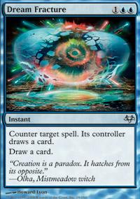 Dream Fracture - Eventide