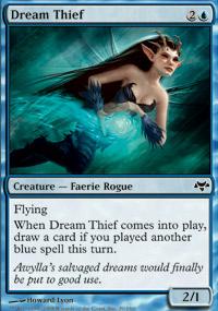 Dream Thief - Eventide
