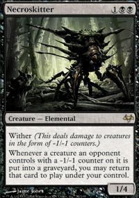 Necroskitter - Eventide