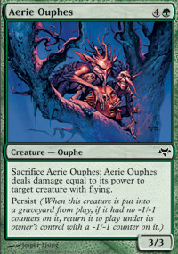 Aerie Ouphes - Eventide