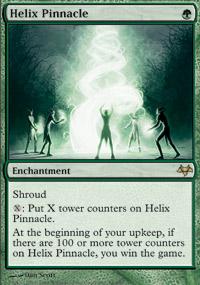 Helix Pinnacle - Eventide