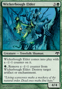 Wickerbough Elder - Eventide