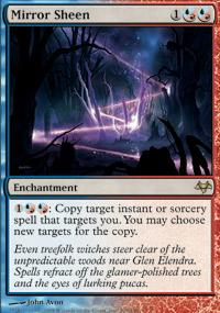 Mirror Sheen - Eventide