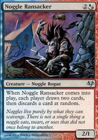 Noggle Ransacker - Eventide