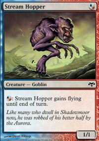 Stream Hopper - Eventide