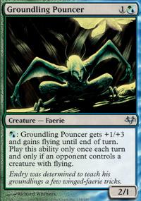 Groundling Pouncer - Eventide
