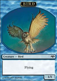 Bird - Eventide