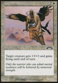 Angelic Blessing - Exodus