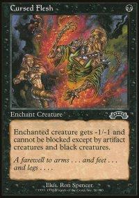 Cursed Flesh - Exodus