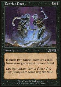 Death's Duet - Exodus