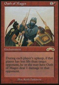Oath of Mages - Exodus
