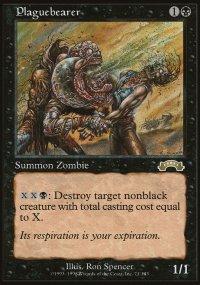 Plaguebearer - Exodus