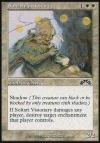 Soltari Visionary - Exodus