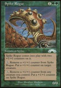 Spike Rogue - Exodus