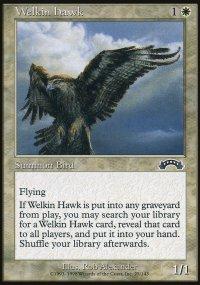 Welkin Hawk - Exodus