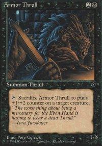 Armor Thrull 4 - Fallen Empires