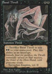 Basal Thrull 1 - Fallen Empires
