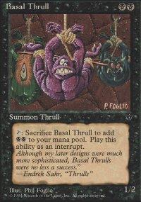 Basal Thrull 2 - Fallen Empires