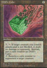 Delif's Cube - Fallen Empires