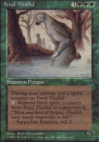 Feral Thallid - Fallen Empires